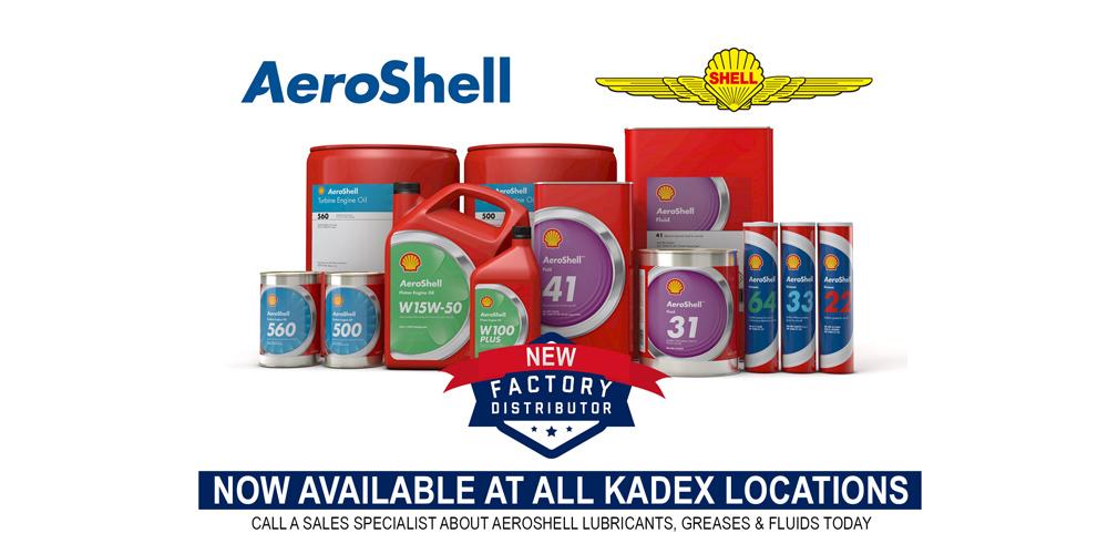 AeroShell Canada