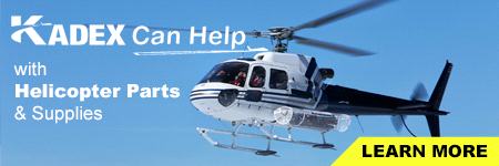 Helicopter - learn more to line card