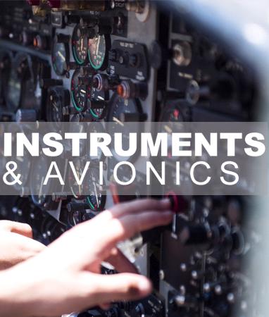 Instruments & Avionics 3
